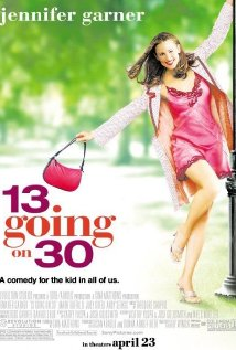 Thirteen Going on Thirty## 13 Going on 30