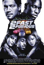 Fast and the Furious 2 Two Fast Two Furious## 2 Fast 2 Furious