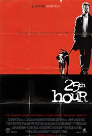 Twenty-Fifth Hour## 25th Hour