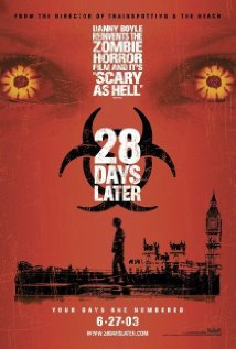 TwentyEight Days Later## 28 Days Later