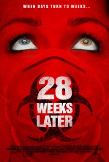 TwentyEight Weeks Later## 28 Weeks Later