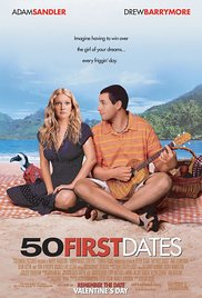 Fifty First Dates## 50 First Dates