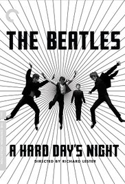 Hard Days Night## A Hard Day