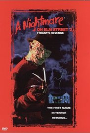 Nightmare on Elm Street 2: Freddys Revenge## A Nightmare on Elm Street 2: Freddy