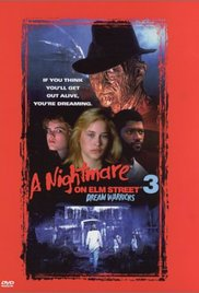 Nightmare on Elm Street 3 Dream Warriors## A Nightmare on Elm Street 3: Dream Warriors