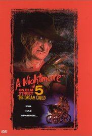 Nightmare on Elm Street 5 The Dream Child## A Nightmare on Elm Street 5: The Dream Child