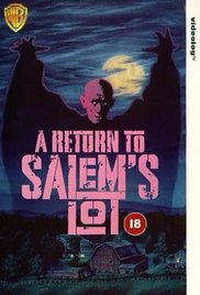 Return to Salems Lot## A Return to Salem