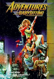 Adventures in Babysitting A Night on the Town## Adventures in Babysitting