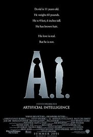 AI Artificial Intelligence## A.I. Artificial Intelligence