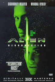 Alien Resurrection## Alien: Resurrection