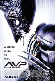 Alien vs Predtor AVP (unrated)## Alien vs. Predator (unrated)