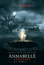 Annabelle Creation## Annabelle: Creation