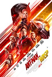 AntMan and the Wasp## Ant-Man and the Wasp