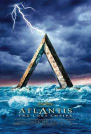 Atlantis The Lost Empire## Atlantis: The Lost Empire