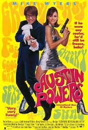 Austin Powers International Man of Mystery## Austin Powers: International Man of Mystery