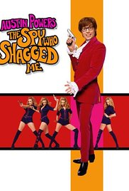 Austin Powers The Spy Who Shagged Me## Austin Powers: The Spy Who Shagged Me