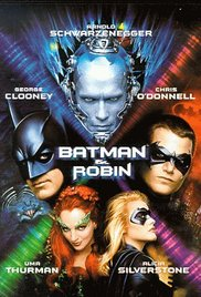 Batman and Robin## Batman & Robin