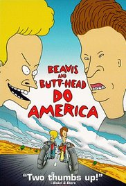 Beavis and Butthead Do America## Beavis and Butt-head Do America