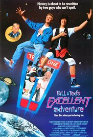 Bill & Teds Excellent Adventure Bill and Teds Excellent Adventure## Bill & Ted's Excellent Adventure