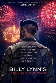 Billy Lynns Long Halftime Walk## Billy Lynn
