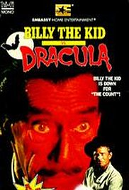 Billy the Kid vs. Dracula Billy the Kid Versus Dracula## Billy the Kid vs. Dracula