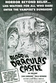Blood of Draculas Castle## Blood of Dracula