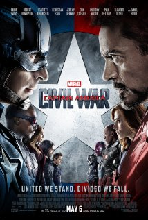 Captain America Civil War## Captain America: Civil War