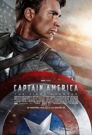 Captain America The First Avenger## Captain America: The First Avenger