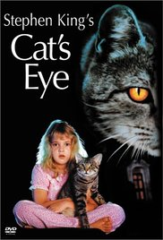 Cats Eye Stephen Kings Cats Eye## Cat