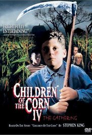Children of the Corn IV The Gathering## Children of the Corn IV: The Gathering