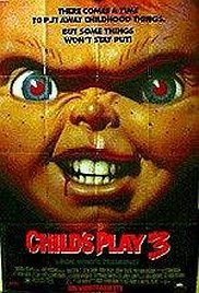 Childs Play 3## Child's Play 3