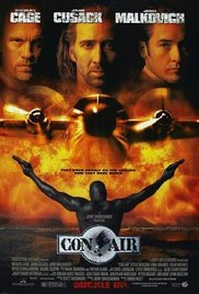 Con Air extended## Con Air (extended)