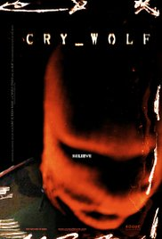 CryWolf unrated## Cry_Wolf (unrated)