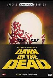 Dawn of the Dead Mall Hours cut Zombi## Dawn of the Dead (Mall Hours cut)