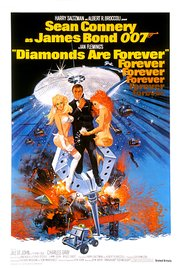 Diamonds Are Forever James Bond## Diamonds Are Forever