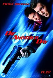 Die Another Day James Bond## Die Another Day