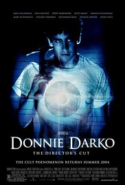 Donnie Darko (directors cut) Donne Darko Directors cut## Donnie Darko (director's cut)