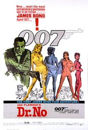 Dr No James Bond## Dr. No