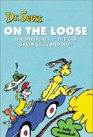 Dr Seuss on the Loose## Dr. Seuss on the Loose