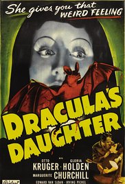 Draculas Daughter## Dracula