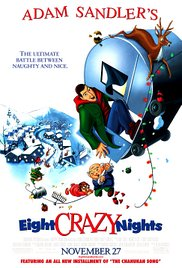 Eight Crazy Nights 8 Crazy Nights## Eight Crazy Nights