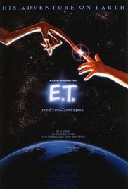 ET the ExtraTerrestrial## E.T. the Extra-Terrestrial
