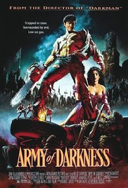 Evil Dead 3 Army of Darkness original Evil Dead The Medieval Dead## Evil Dead 3: Army of Darkness (original)