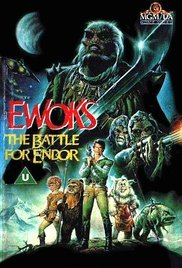 Ewoks The Battle for Endor Star Wars Ewok Adventures The Battle for Endor## Ewoks: The Battle for Endor