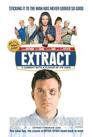 Extract Mike Judge## Extract