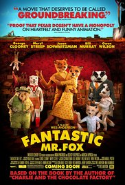 Fantastic Mr Fox## Fantastic Mr. Fox