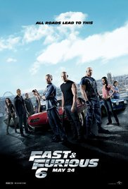 Fast and the Furious 6 Fast and Furious 6## Fast & Furious 6