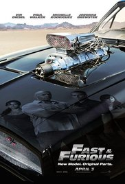 Fast and the Furious 4 Fast and Furious Fast & Furious 4## Fast & Furious