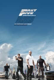 Fast and the Furious 5 Fast Five Fast & Furious 5: Rod Heist## Fast Five