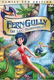 FernGully The Last Rainforest## FernGully: The Last Rainforest